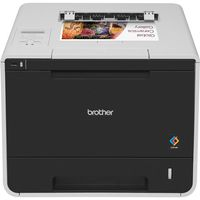 BROTHER HL-L8350CDW Color Laser printer with wireless network and duplex (HLL8350CDWZW1)