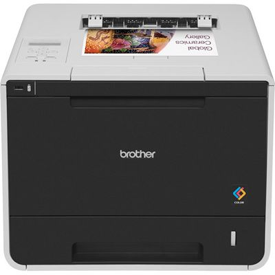 HL-L8350CDW Color Laser printer with wireless network and duplex