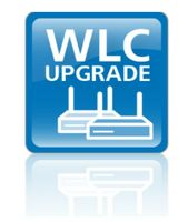 UPGRADE WLC AP +25 Option
