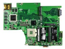 Motherboard 1GB Nvidia