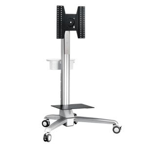 FMC-01 FLOOR MOUNTING CART F/10-35KG 400X400 ACCS