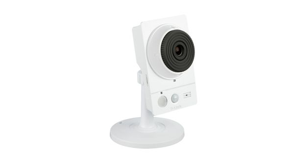IP Camera Wireless mydlink