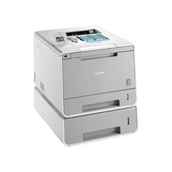 BROTHER HLL9200CDWT Laser Printer - PNW (HLL9200CDWTZW1)