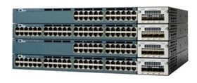 CATALYST 3560X 48 PORT FULL POE IP SERVICES             IN CPNT