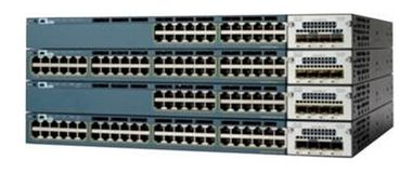 Catalyst 3560X 48 Port Full PoE IP Services