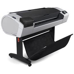 HP Bundle Designjet T795 + paper