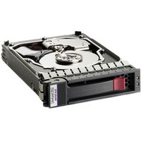 Server HP 1TB 6G SAS 7.2K 3.5in SC MDL HDD BULK 652753-B21