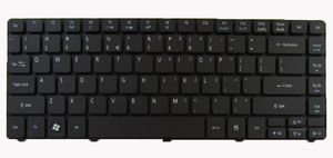Keyboard (United Kingdom)