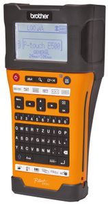 BROTHER Drucker P-Touch E500VP