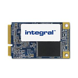 128G mSATA III 6Gbps MLC SSD MO300 Up to 550/ 510MB/ s