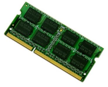 A-DATA ADATA DDR3 1600Mhz DIMM 4GB SO DIMM (AD3S1600W4G11-S)