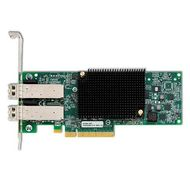 Emulex OCe10102-FX-D Dual Port 10Gbps FCoE Converged Network Adapter - Kit
