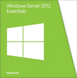 Dell Windows Server 2012 Essentials Edition Multilanguage - ROK Kit