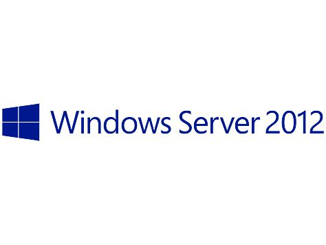 Dell Windows Server 2012 R2 Essentials Edition ROK