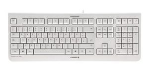 KC 1000, nordisk layout, USB, beige