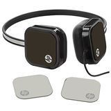HP HA3000 analogt headset med utbytbara färger