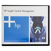 Hewlett Packard Enterprise HP INSIGHT CONTROL FIO BNDL LIC . (C6N36A)