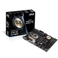 ASUS Z97-K Socket1150 (90MB0IP0-M0EAY0)