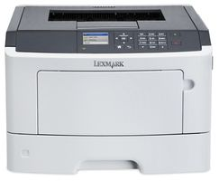 LEXMARK MS415dn+3Yrs Total OSR NBD (3081941)
