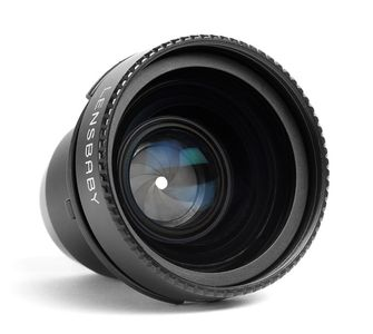 LENSBABIES SWEET 35 OPTIC (LBO35)