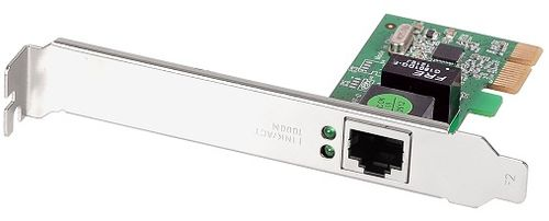 EDIMAX Gigabit PCI Express Adapter (EN-9260TX-E V2)