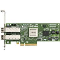 8Gb/s enterprise dual channel - Fibre Channel Host Bus Adapters (HBAs)