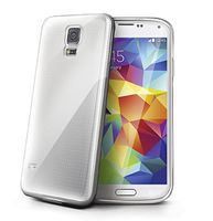 CELLY Gelskin TPU Cover Galaxy S5 (GELSKIN390)