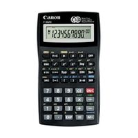 CANON CALCULATOR CANON SCIENTIFIC NEW GREEN & ANTI BACTERIAL (3497B005AA)