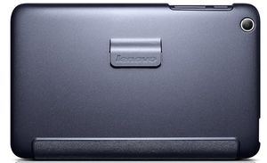 LENOVO A8-50 Folio Case and Film (Dark Blue) (888016506)