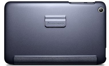 A8-50 Folio Case and Film (Dark Blue)
