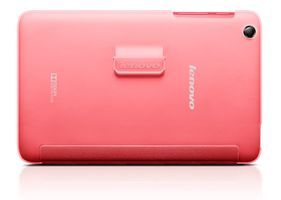 A8-50 Folio Case and Film (Red)