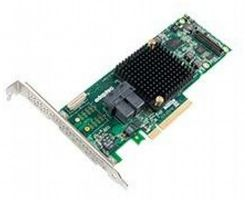 RAID 8405 SGL/256 SATA/SAS CONTROLLER 4-PORT INTERN IN