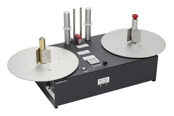 REEL TO REEL COUNTING SYSTEM SELF-CONT 40&76MM FOR SUP CORE IN