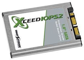 200GB 1.8in SATA MLC Enterprise SSD