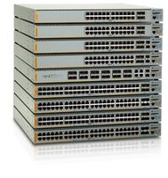 AT-X610-24TS/ X-POE+ 24 PORT POE+ GIGABIT ADV. LAYER3