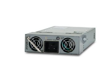 Allied Telesis AC Hot Swappable Power Supply for PoE models AT-x610 (AT-PWR800-50)