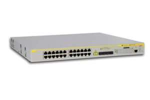 AT-X600-24TS-POE-60 24-PORT