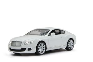JAMARA Bentley JAM 1:14 40 MHz weiß Continental GT Speed (404511)