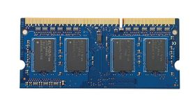 SODIMM 4GB PC3-12800 CL11 dPC