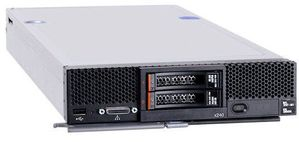 Flex System x240 Compute Node. Xeon 10C E5-2660v2 95W 2.2GHz/ 1866MHZ/ 25MB. 8GB. O/Bay 2.5in SAS