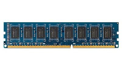 HP Dimm 4Gb Pc3 12800 Cl11 Dpc (717046-001)