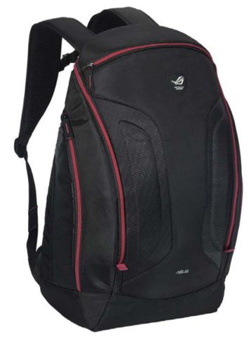 "ASUS ROG Shuttle Backpack 17"" 2 IN 1/Black (90-XB2I00BP00020-)"