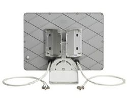 CISCO Antenna/ 2.4GHz 13dBi/ 5GHz 7dBi 802.11n (AIR-ANT25137NP-R=)