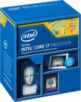 CPU/Core i7-4790S 3.20GHz LGA1150 BOX