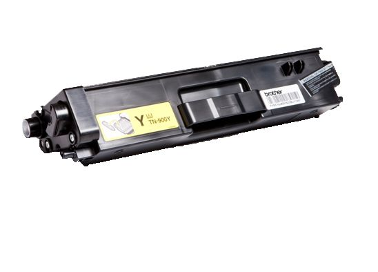 Ink Cart/ TN900 Yellow Toner for BC2
