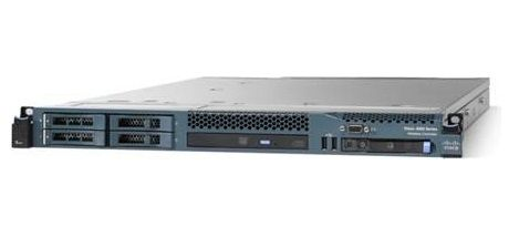 CISCO 8500 SERIES WIRELESS CONTROLLER SUPPORTING 300 APS    EN WRLS