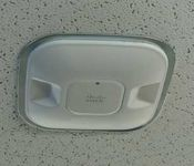 1040/ 1140/ 3500I IN CEILING MOUNTING BRACKET                 IN WRLS