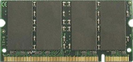 Sodimm, 512Pc2 6400 Cl6, All