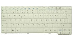 Acer KEYBOARD.US/ INT.WHITE (KB.TCY07.001)