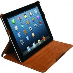 iPad 3/4 Leather Folio Stand